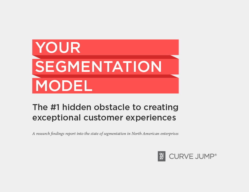 Your Segmentation Model report cover thumbnail image